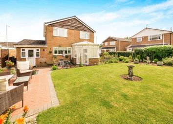 Thumbnail 4 bed detached house for sale in Chester Road, Hazel Grove, Stockport, Cheshire