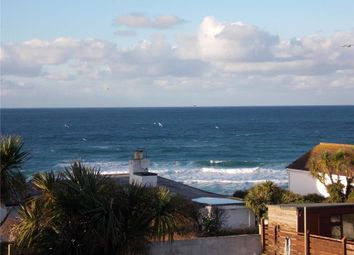 Thumbnail 3 bed end terrace house for sale in Riviere Towans, Phillack, Hayle