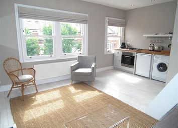 Thumbnail 2 bed flat to rent in Beversbrook Road, London