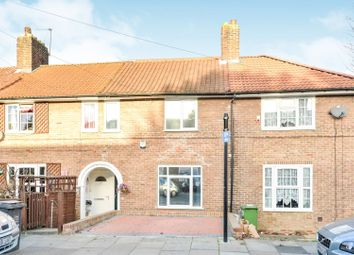 2 bed terraced house for sale in Reigate Road, Bromley BR1