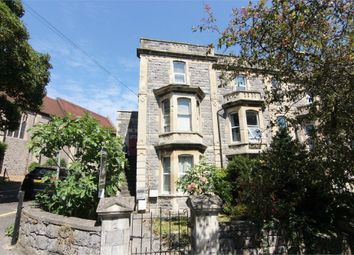 Thumbnail 1 bed flat for sale in All Saints Road, Weston-Super-Mare