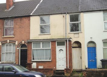 Thumbnail 3 bedroom terraced house for sale in Parkfield Road, Wolverhampton, West Midlands