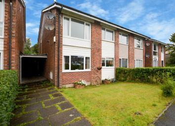 Thumbnail 2 bedroom flat for sale in Wollenscroft, Stainburn, Workington