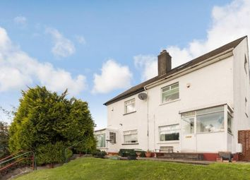 Thumbnail 2 bed semi-detached house for sale in School Road, Paisley