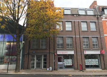 Thumbnail Office for sale in Parkway, London
