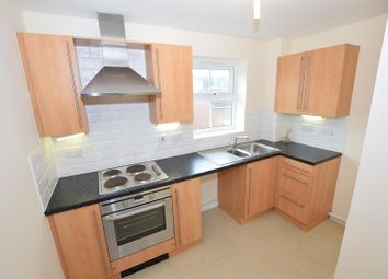 Thumbnail 1 bedroom flat for sale in Longacres, Brackla, Bridgend