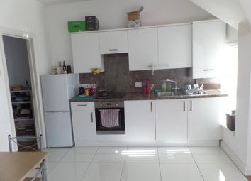 Thumbnail 1 bed flat to rent in Claude Place, Roath Cardiff