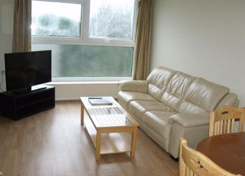 Thumbnail 2 bed flat to rent in Langham Gardens, London