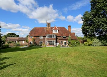 Thumbnail 5 bedroom detached house for sale in Pookbourne Lane, Sayers Common, Hassocks, West Sussex