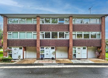 Thumbnail Terraced house for sale in Old Rectory Close, Harpenden