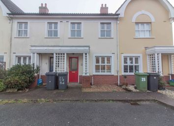 Thumbnail 2 bed terraced house to rent in 26 Berrywoods Avenue, Douglas