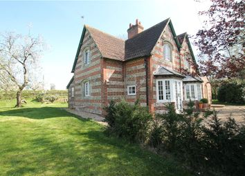 Thumbnail 3 bed detached house for sale in Bedchester, Shaftesbury