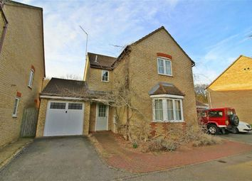 Thumbnail 3 bed detached house for sale in Irwine Drive, Towcester, Northants