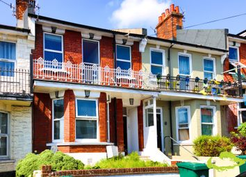 Thumbnail 4 bed terraced house to rent in Hollingbury Road, Brighton