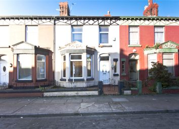 Thumbnail 3 bed terraced house for sale in Avondale Road, Liverpool, Merseyside