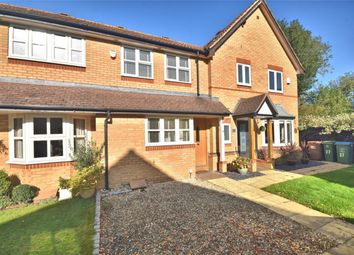 Thumbnail 2 bed terraced house to rent in Water Meadow Way, Wendover, Buckinghamshire