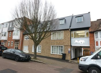 Thumbnail 2 bed flat to rent in High Beech Road, Loughton, Essex