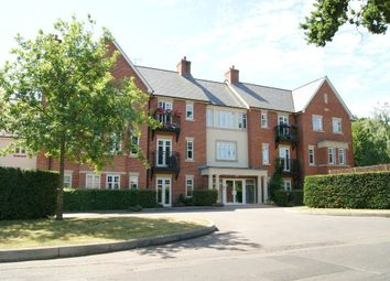 Thumbnail 2 bedroom flat to rent in Sycamore Road, Farnborough