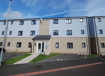 Thumbnail 2 bed flat to rent in Derwent Water Drive, Blaydon-On-Tyne