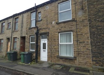 Thumbnail 2 bed terraced house to rent in Townend, Almondbury, Huddersfield