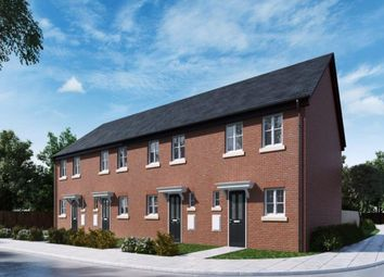 Thumbnail 3 bed terraced house for sale in Riverside Pastures, Stakepool, Preston