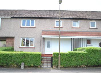 Thumbnail 3 bed terraced house for sale in Gardner Crescent, Whitburn