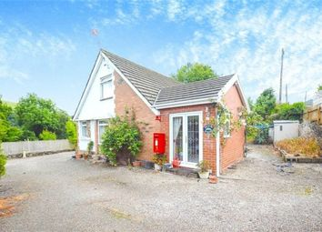 Thumbnail 4 bed detached bungalow for sale in School Street, Llanbradach, Caerphilly