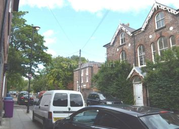 Thumbnail 8 bed shared accommodation to rent in Ivanhoe Road, Aigburth, Liverpool