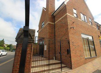 Thumbnail 2 bedroom flat for sale in Daisy Brook, Royal Wootton Bassett, Swindon