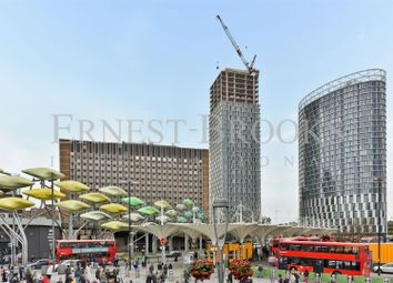 Thumbnail 2 bed flat for sale in Stratosphere, Stratford, London