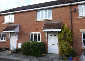 Thumbnail 2 bedroom end terrace house for sale in Mill Quern, Highfields Caldecote, Cambridge