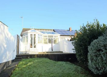 Thumbnail 2 bed semi-detached bungalow for sale in Conway Road, Falmouth