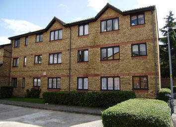 Thumbnail 1 bedroom flat to rent in Celadon Close, Enfield