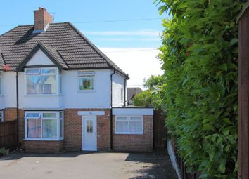 4 bed semi-detached house for sale in Salisbury Road, Andover SP10