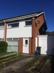 Thumbnail 3 bed semi-detached house to rent in Roman Reach, Caerleon, Newport