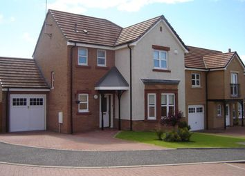 Thumbnail 3 bed semi-detached house to rent in Whiteside Drive, Monkton, Prestwick