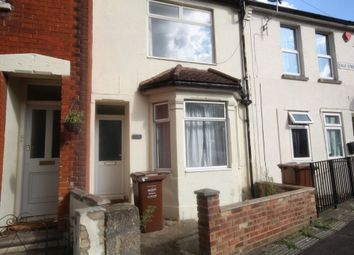 Thumbnail 4 bed terraced house to rent in Dale Street, Chatham