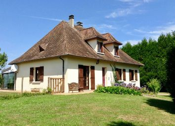 Thumbnail 4 bed country house for sale in 24470 Saint-Saud-Lacoussière, France