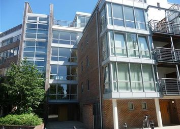 Thumbnail 1 bed flat for sale in Richmond House, Bonfire Corner, Portsmouth