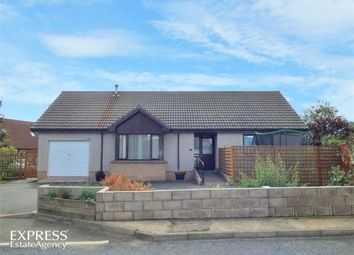 Thumbnail 3 bed detached bungalow for sale in Station Park, Reston, Eyemouth, Scottish Borders