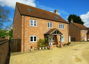 Thumbnail 4 bed property to rent in Long Lane, Feltwell, Thetford