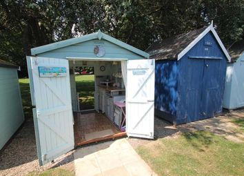 Thumbnail Property for sale in Cliff Road, Old Felixstowe, Felixstowe