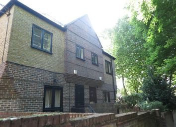 Thumbnail 1 bed town house to rent in Cunard Walk, London