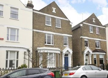 Thumbnail 3 bed flat to rent in Mycenae Road, London