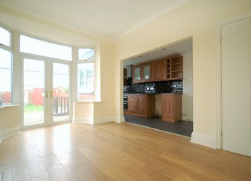 Thumbnail 4 bedroom end terrace house for sale in Silverwood Avenue, Blackpool