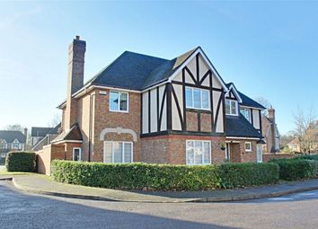 Thumbnail 5 bed detached house for sale in St. Georges Close, Brampton, Huntingdon