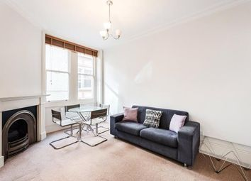 Thumbnail 2 bed property to rent in Burleigh Mansions, 20 Charing Cross Road