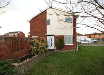 Thumbnail 3 bed semi-detached house for sale in Llys Brenig, Rhyl