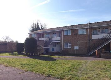 Thumbnail 2 bed flat for sale in Sandford Rise, Sandy, Bedfordshire