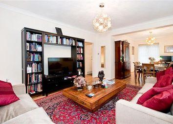 Thumbnail 2 bedroom flat for sale in Avenue Road, St John's Wood